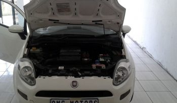 Fiat Punto 1.4 Easy 5dr full