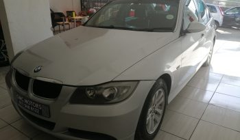 BMW 3 Series 320i Exclusive Auto 2008 full