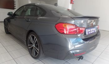 2016 BMW 4 Series 420d Gran Coupe M Sport Auto For Sale full