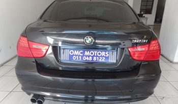2011 BMW 3 Series 323i Auto For Sale full
