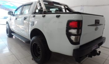 2015 Ford Ranger 2.2TDCi Double Cab Hi-Rider XL For Sale full