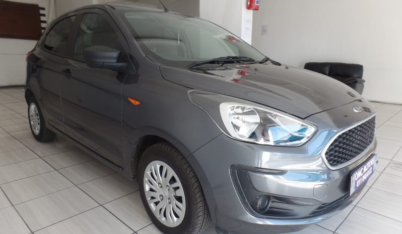 2019 Ford Figo Hatch 1.5 Ambiente For Sale full