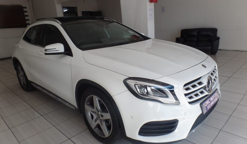 2019 Mercedes-Benz GLA GLA200 For Sale full