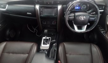 2016 Toyota Fortuner 2.4GD-6 Auto For Sale full