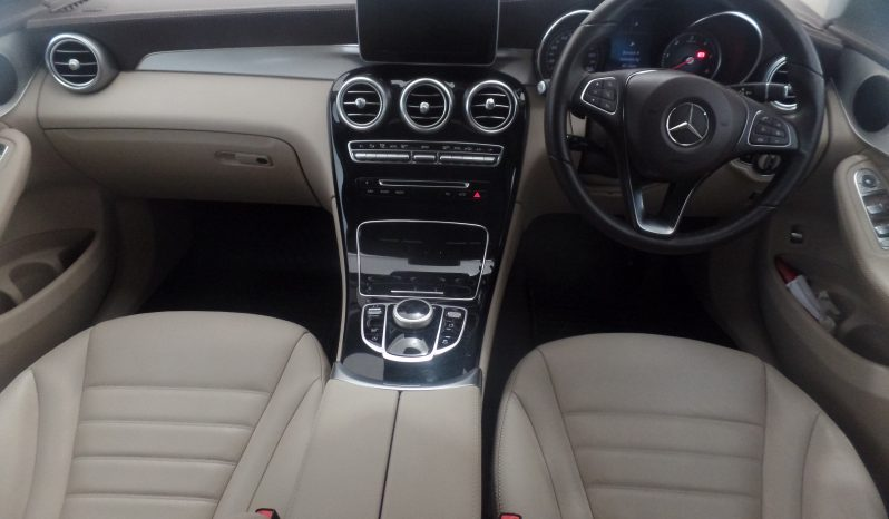 2018 Mercedes-Benz GLC GLC350d Coupe 4Matic For Sale full