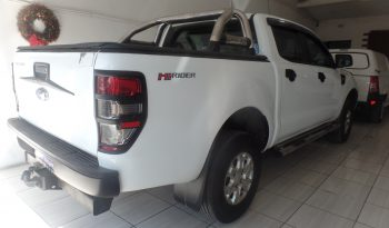 2017 Ford Ranger 2.2TDCi Double Cab Hi-Rider XLT Auto For Sale full