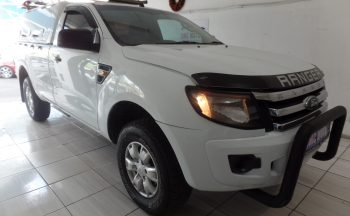 2015 Ford Ranger 2.2TDCi 4×4 XLS For Sale